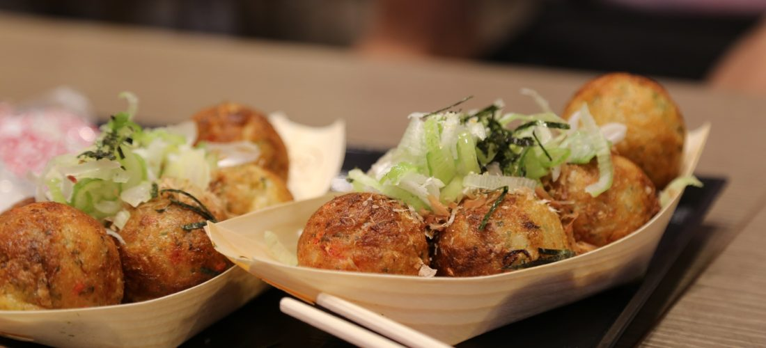 Things to do in Osaka - Try the delicious takoyaki octopus balls
